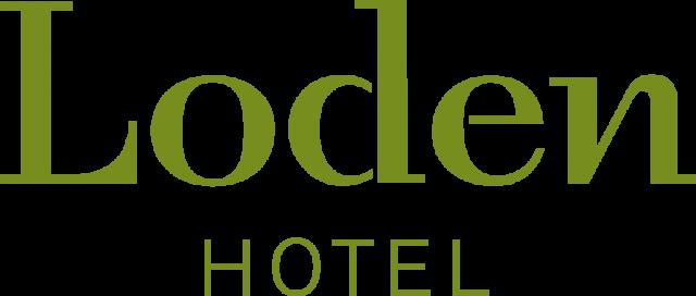 Loden Hotel Logo