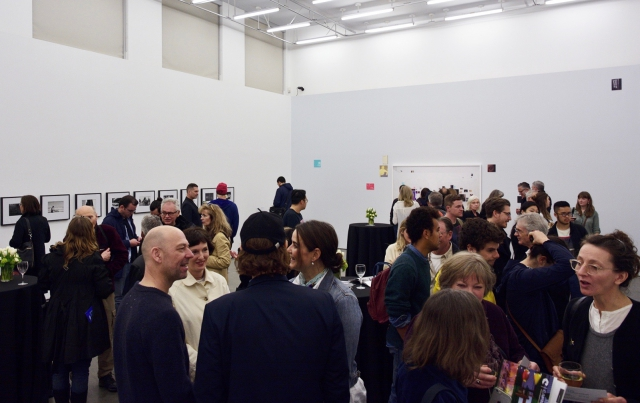 Capture 2017 Public Launch Party Photo by Roaming the Planet